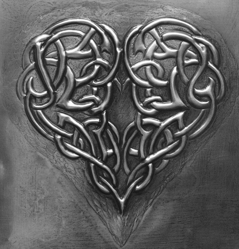 celtic-heart