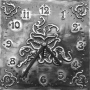 paisley-clock