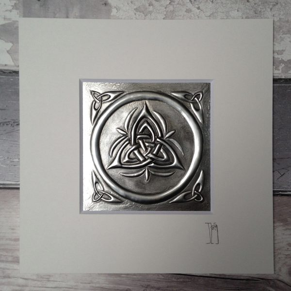 celtic-knot-mount