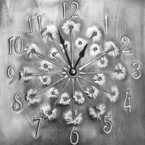dandelion-clock